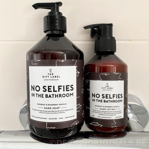 Hand Crème Ultra 250 ml   No Selfies in the Bathroom