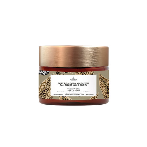 The Gift Label Bodycrème 250 ml | Why be moody