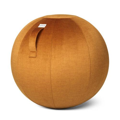 VLUV VARM Pouf siège ballon Pumpkin