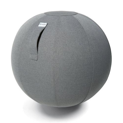 VLUV SOVA Pouf siège ballon Ash