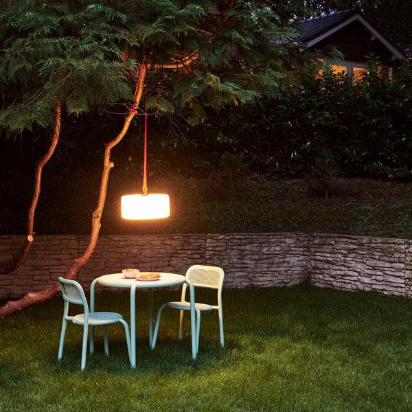 Fatboy Toni Bistreau Table de jardin - Ø 80 cm