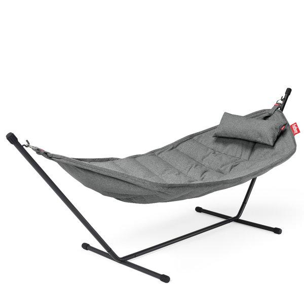 Fatboy Hangmat Superb Rock Grey (Olefin)