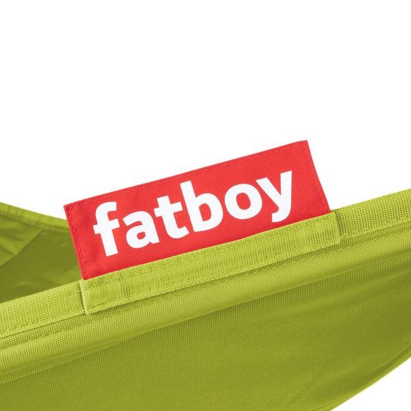 Fatboy Headdemock Original Vert Lime