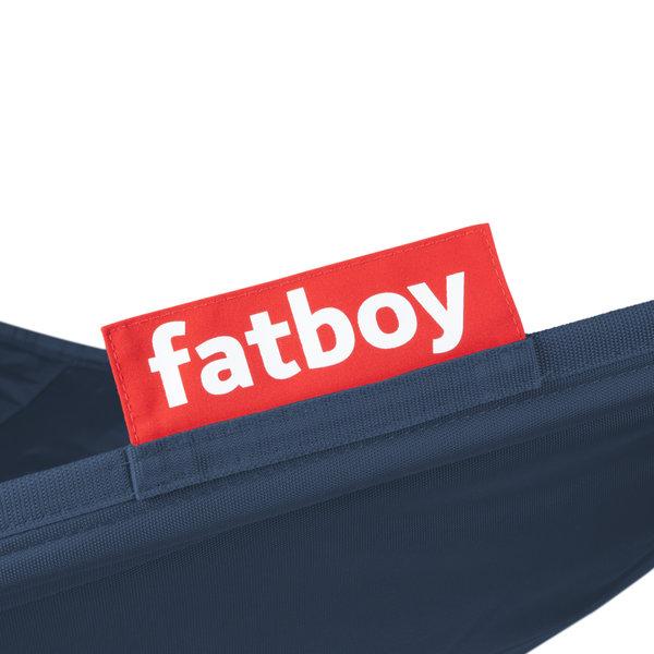 Fatboy Headdemock Original Bleu Foncé