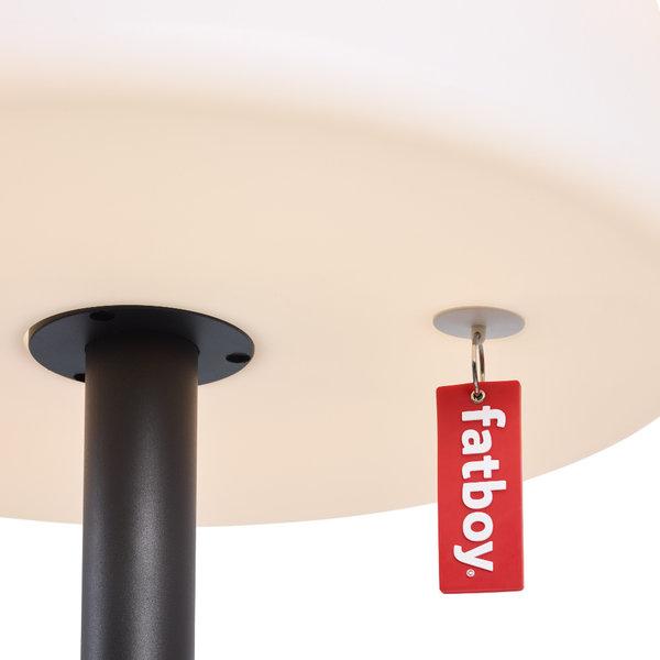 Edison the Giant Lamp - antracite