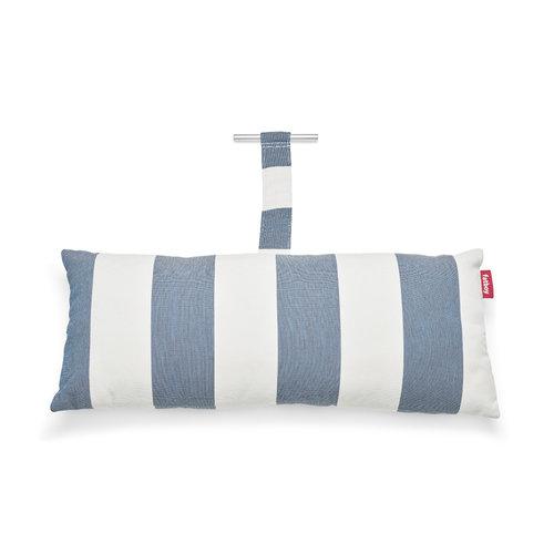 Fatboy Hangmat kussen Superb Stripe Ocean Blue (Olefin)