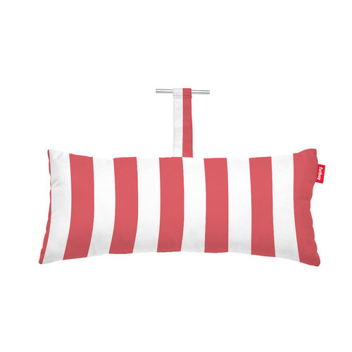 Fatboy Hangmat kussen Superb Stripe Red (Olefin)
