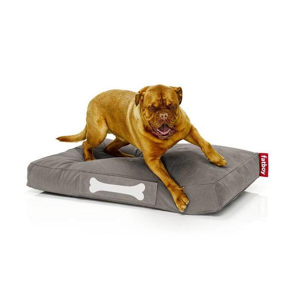 Doggielounge Stonewashed Groot 120 x 80 cm Taupe