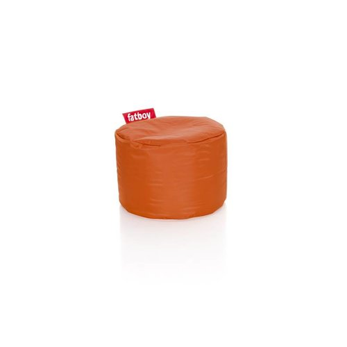 FATBOY Point Nylon - Oranje