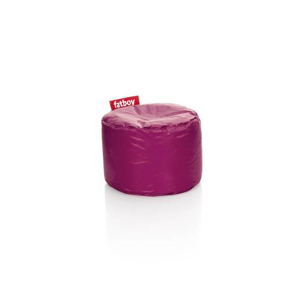 Pouf Rond Point Fatboy - Rose (Pink)