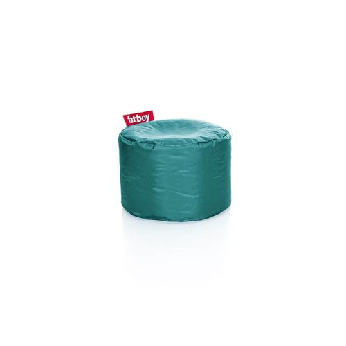 FATBOY Pouf Rond Point Fatboy - Turquoise