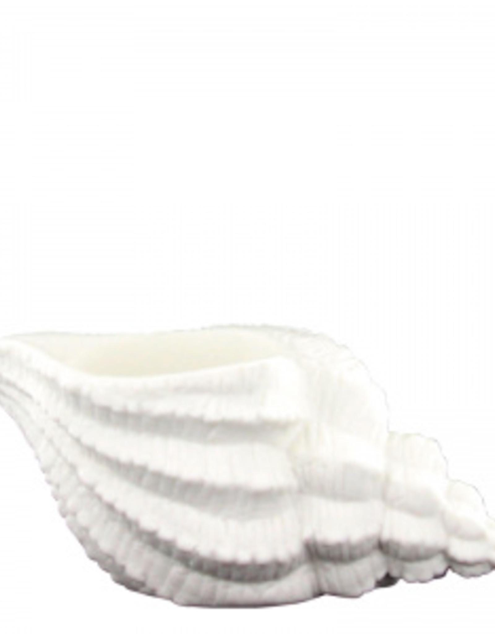 Lifestyle wenteltrap Shell Votive, waxinelichtje