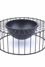 wire basket disc M