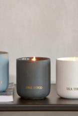 Braxton Cira fragrance candle, tea time
