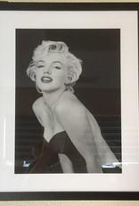 Art Collection International Fotoprint Monroe-004 met lijst