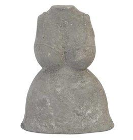 Clayre en Eef decoratieve stenen buste
