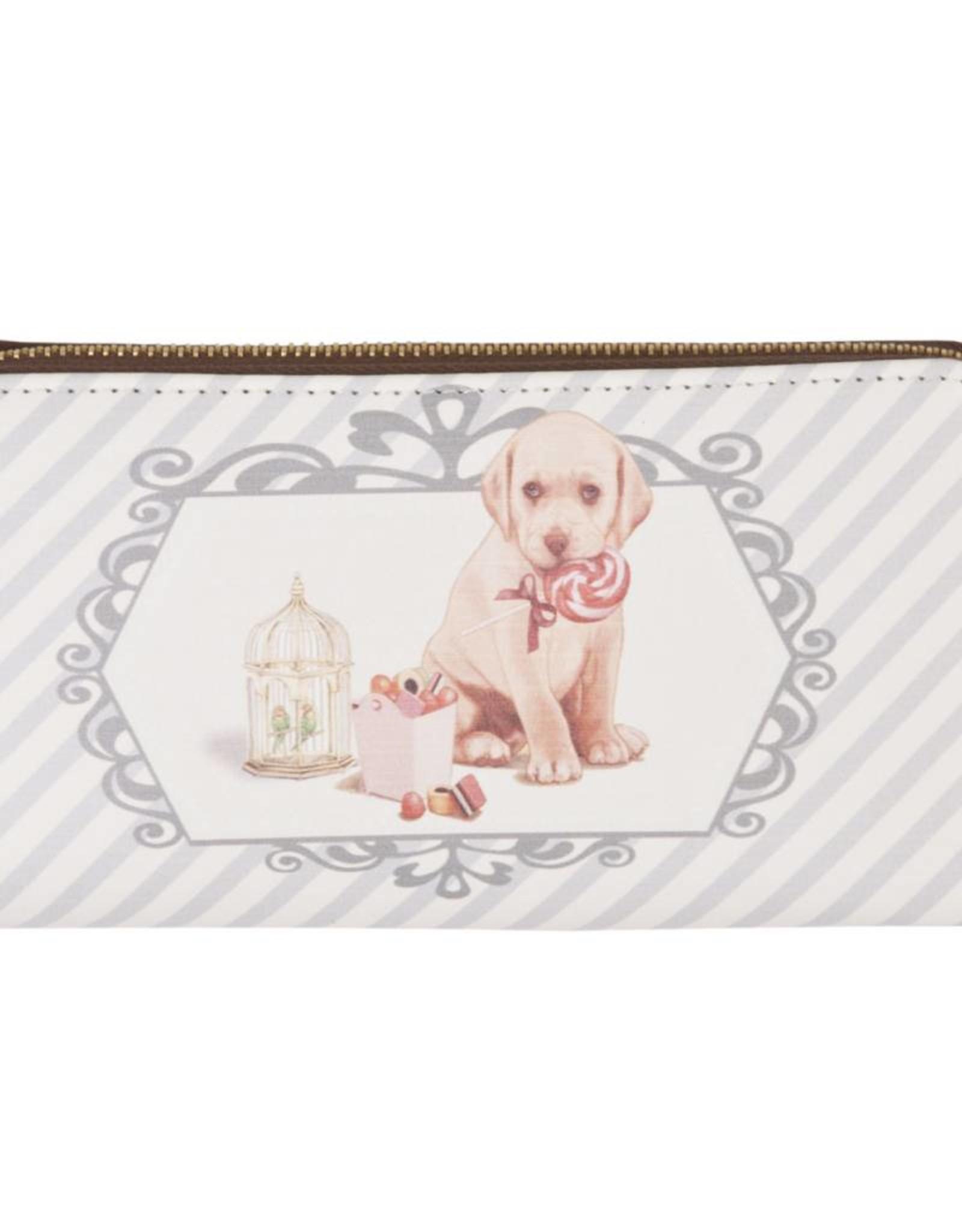Clayre en Eef portemonee, puppy