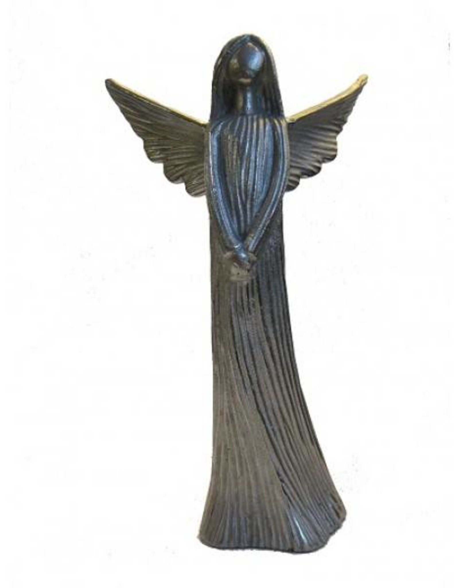 Colmore Angel silver Nickel -