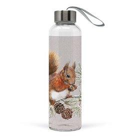 Ambiente waterfles eekhoorn