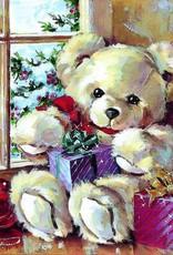 Ambiente Stompkaars teddy bear