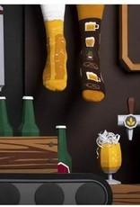 Many Mornings Sokken met bier afbeelding 43/46
