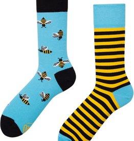 Many Mornings Sokken - bijen -