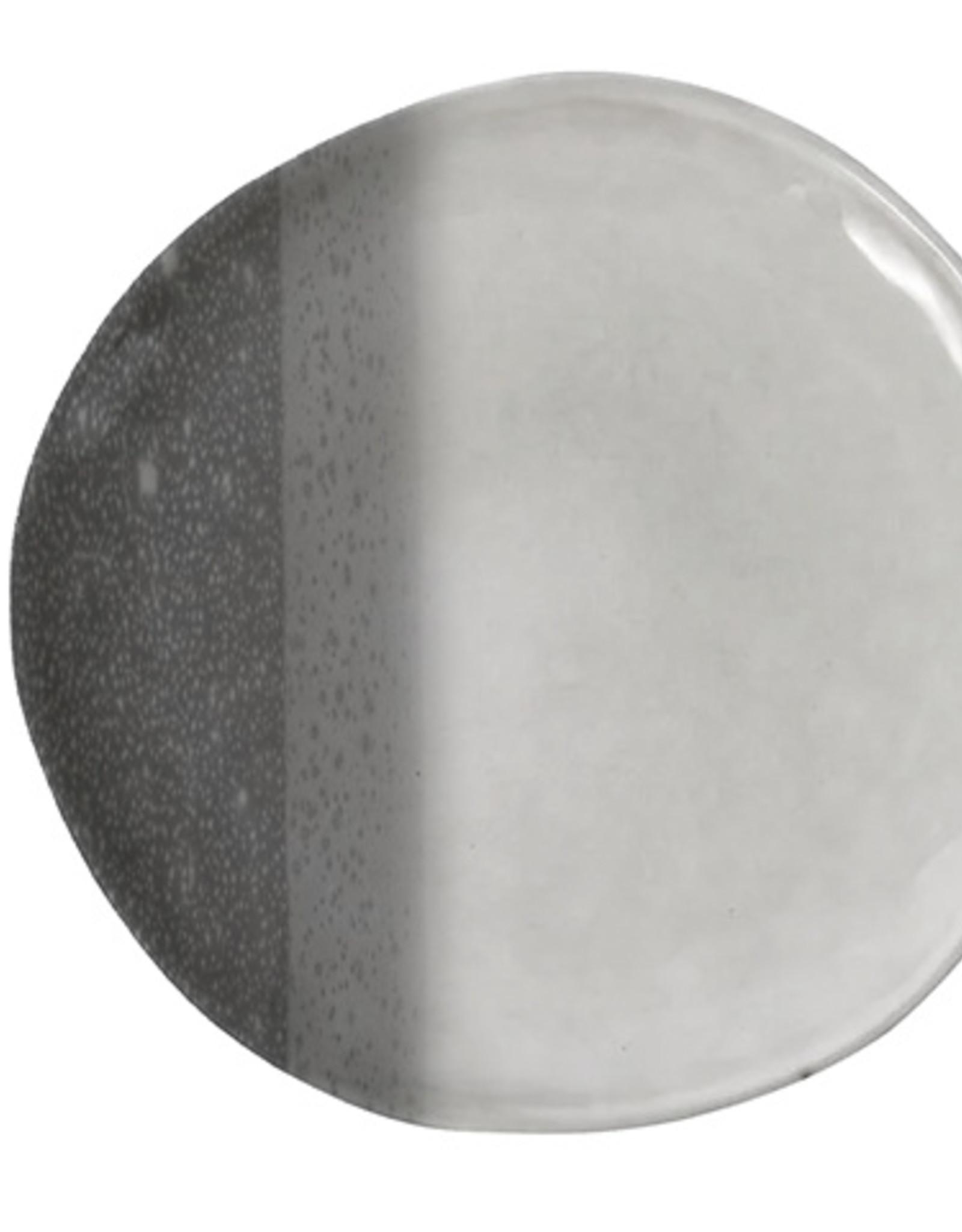 Gusta Dinerbord dia25,5cm grijs