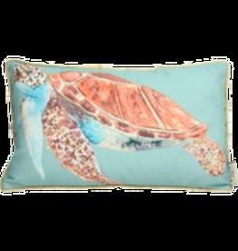 Kersten BV kussen - schildpad