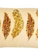 Go Round Goround kussen Feather Beige 40 x 60