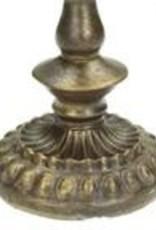 Kersten BV  Ornament Peacock Goud 19 X 12.5 X 41