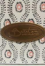 Braxton theedoos 23x26cm