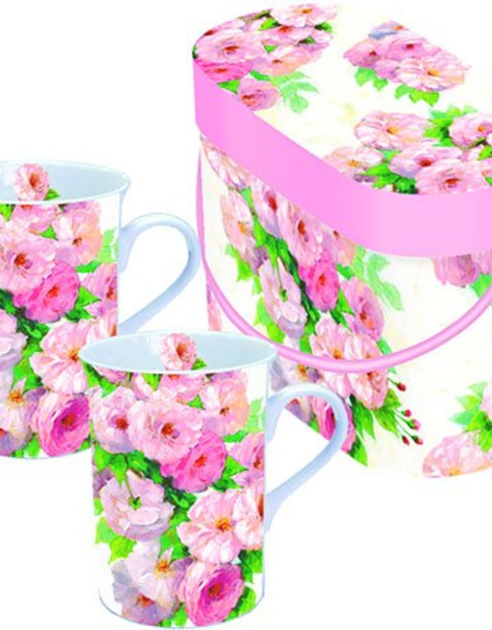 Ambiente Ariana Cream giftset