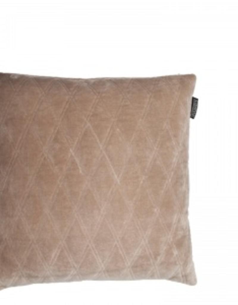 Lifestyle dascha pillow beige 50x50
