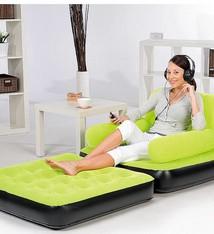 Bestway Multi-Max luchtzetel groen