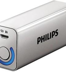 Philips DL2240U/10 Powerbank 2600mAh