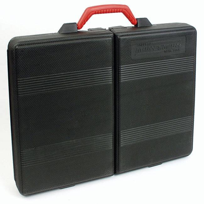 Bruder Mannesmann  Gereedschapset in koffer (60 delig)