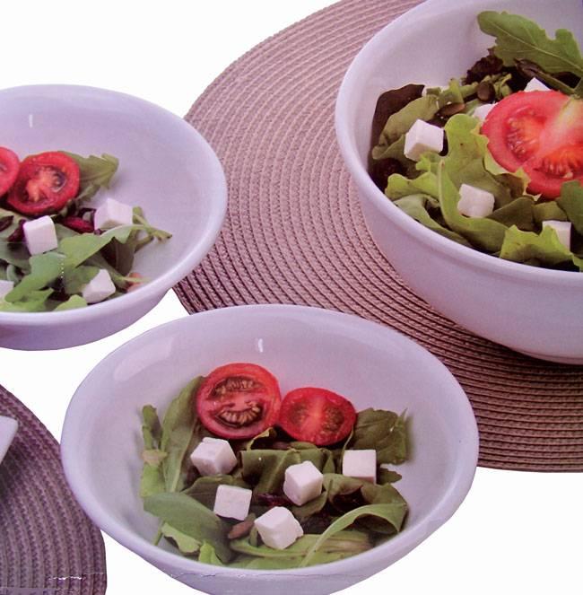 Cuisine Performance <br /> Cuisine Saladeschalen (set van 3)
