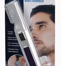 Haar- en baardtrimmer