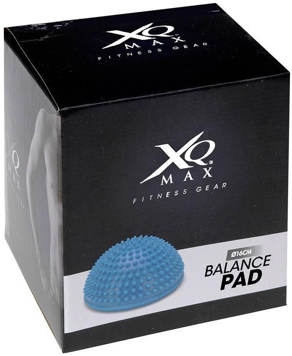 XQ Max Balans pad