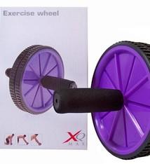 XQ Max Trainingswiel