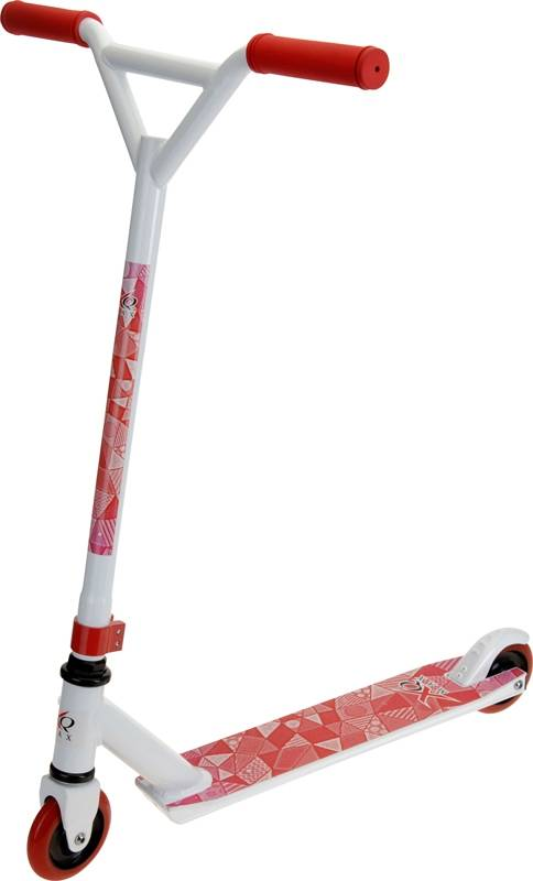 XQ Max Aluminium stunt scooter