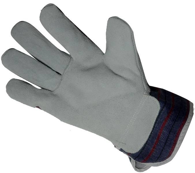 ToolPack Heavy Du Werkhandschoenen 9/L
