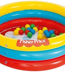 Fisher-Price Fisher-Price Zwembad met ballen