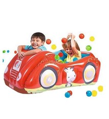 Fisher-Price Fisher-Price Ballenbak Racewagen