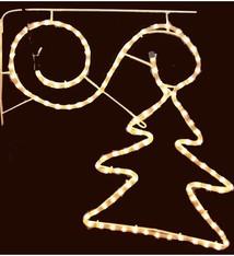 DecorativeLighting Lichtslang Kerstboom