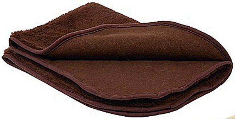 Huisdierdeken XL bruin