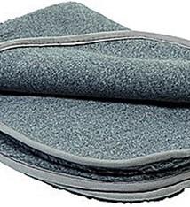 Huisdierdeken XL grijs