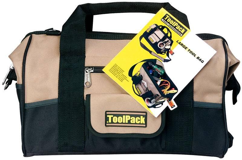 ToolPack Gereedschapstas Classic