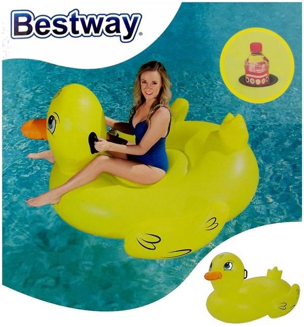Bestway Duck Rider XL voor volwassene