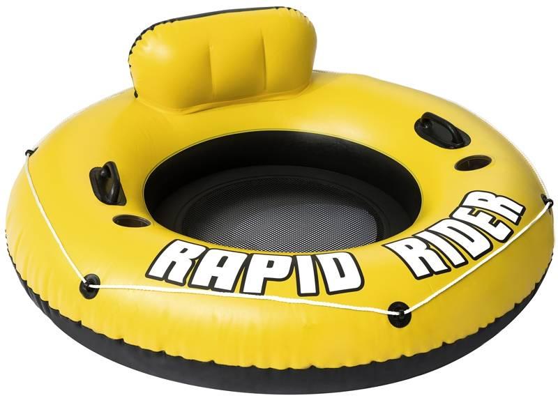 Bestway Rapid Rider Island 135cm